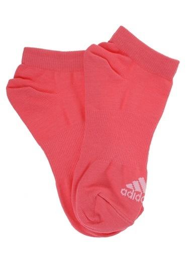 adidas Spor Çorap | 3'lü Paket Pembe